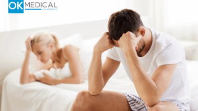 erecția dispare înainte de actul sexual ce trebuie făcut reținerea inelului pentru penis