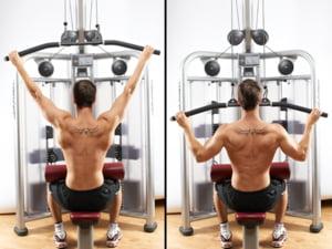 exercițiu pentru întărirea mușchilor penisului