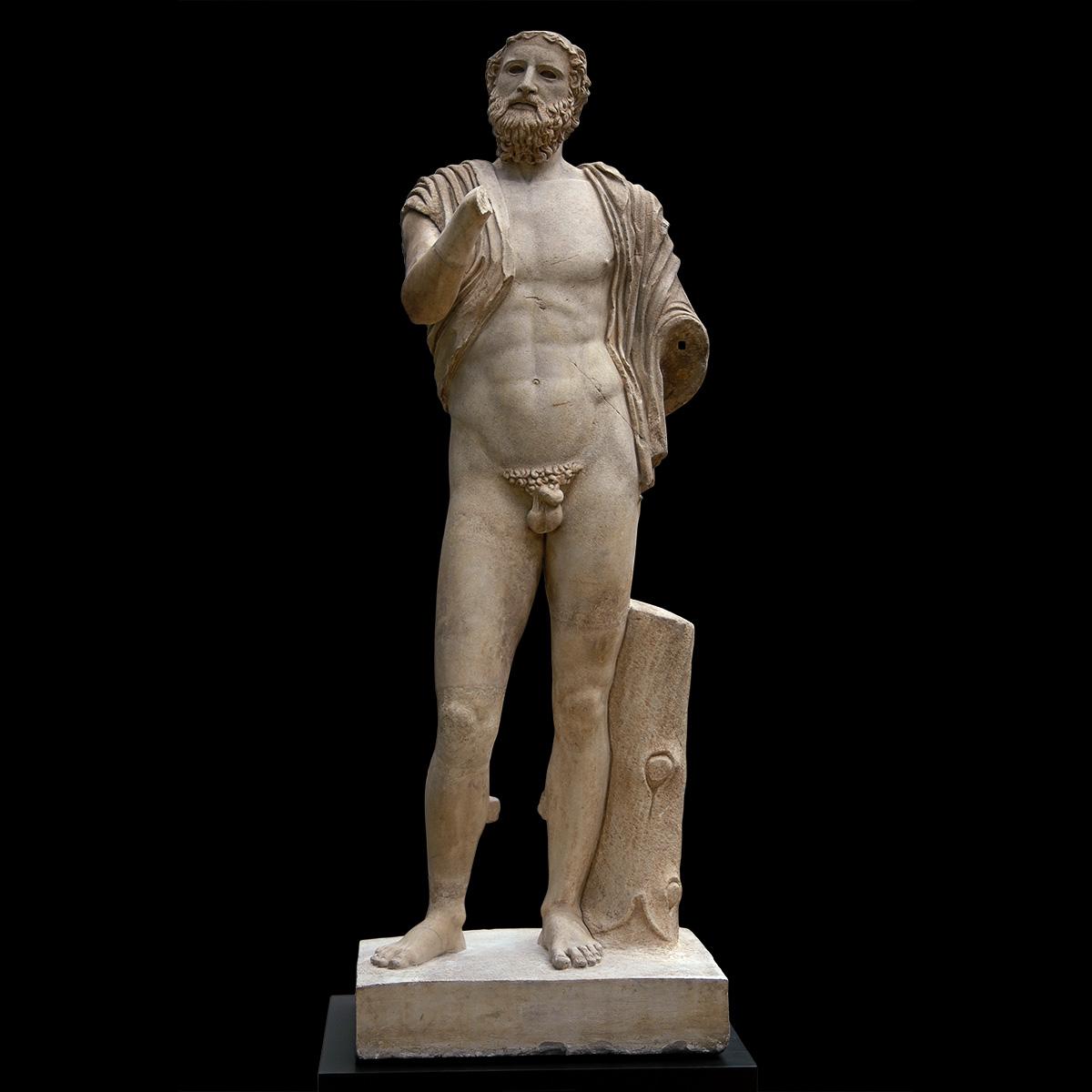 penis masculin în sculptură dimensiunea atașamentelor penisului