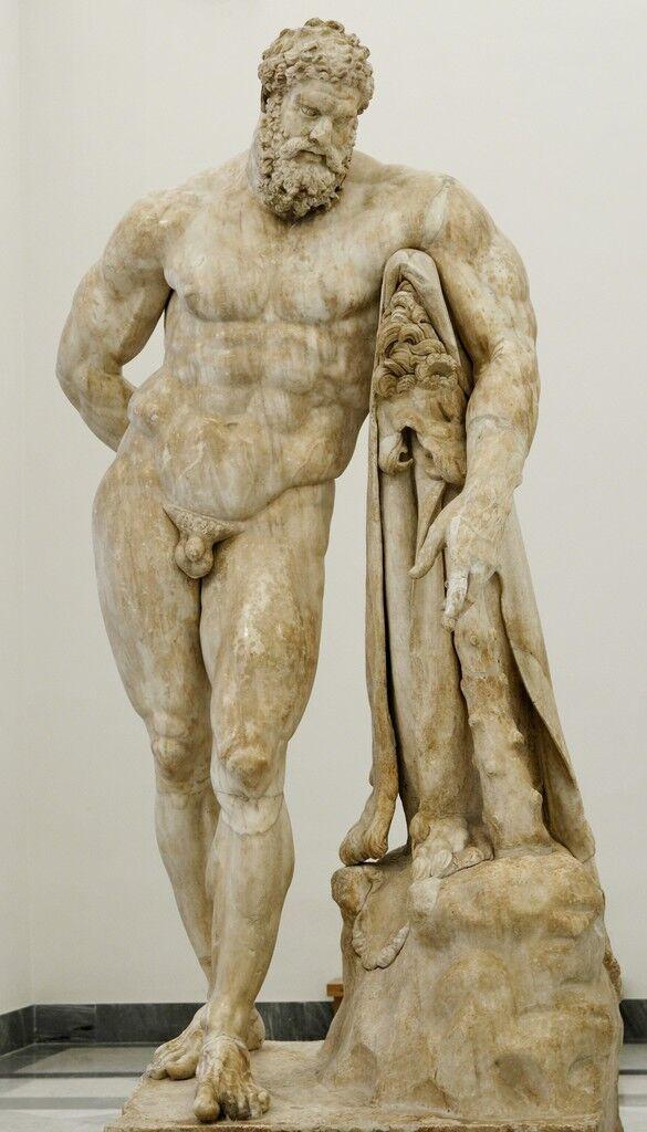 penis masculin în sculptură a jupuit tot penisul