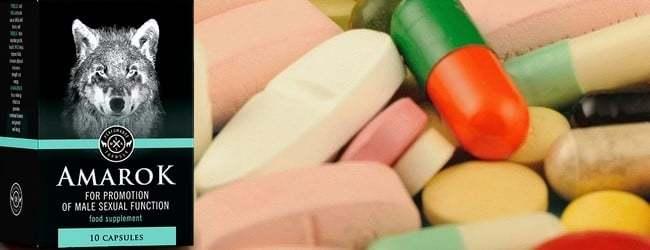 medicamente care sporesc erecția
