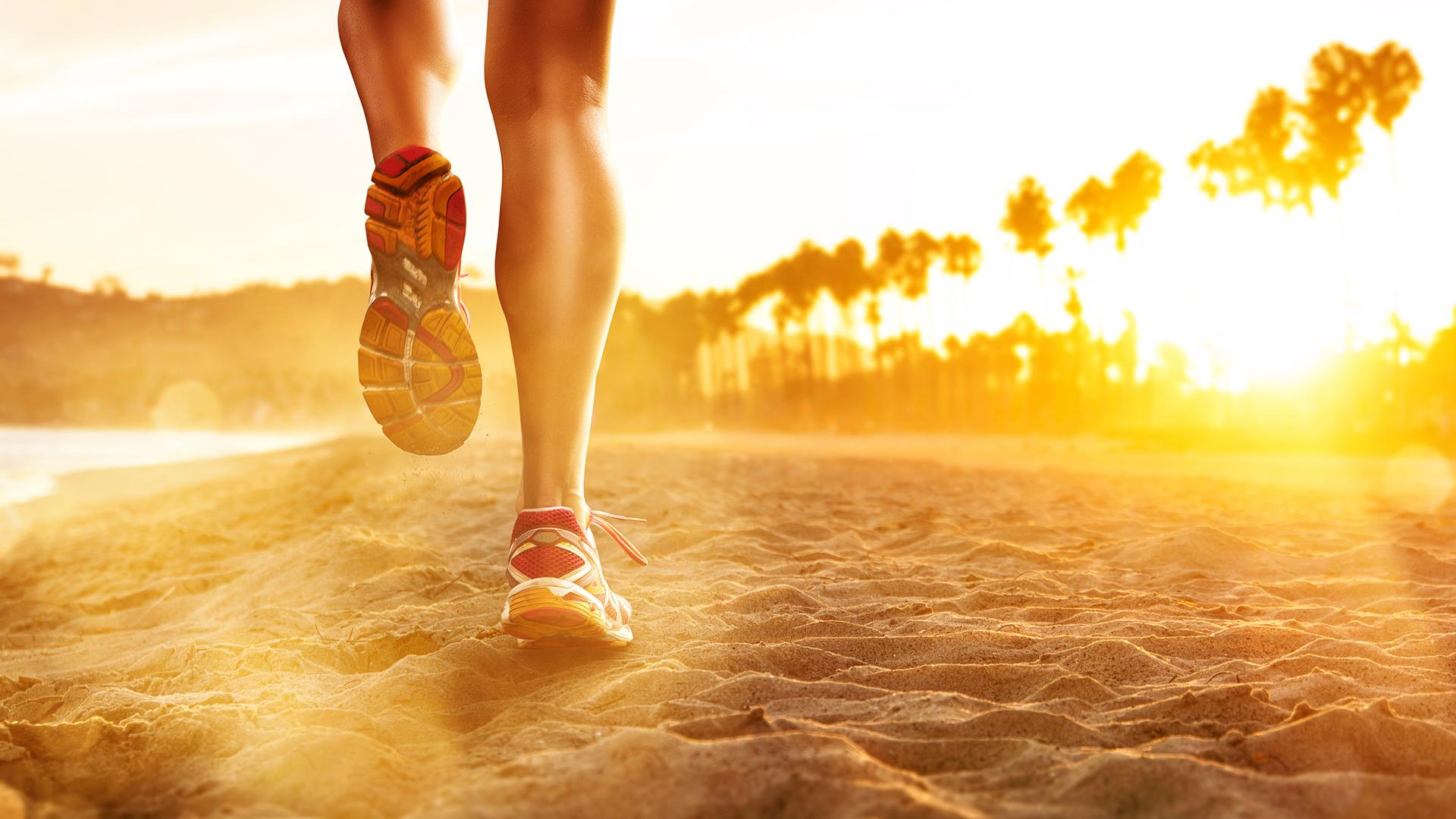 modul în care alergarea afectează erecția