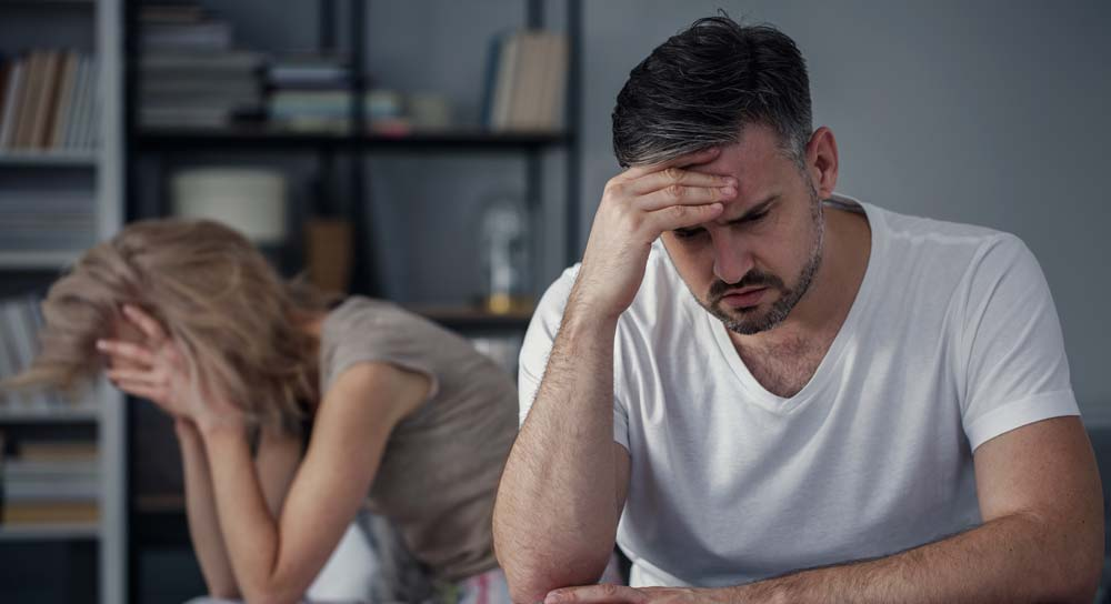 erecție slăbită și ejaculare prematură