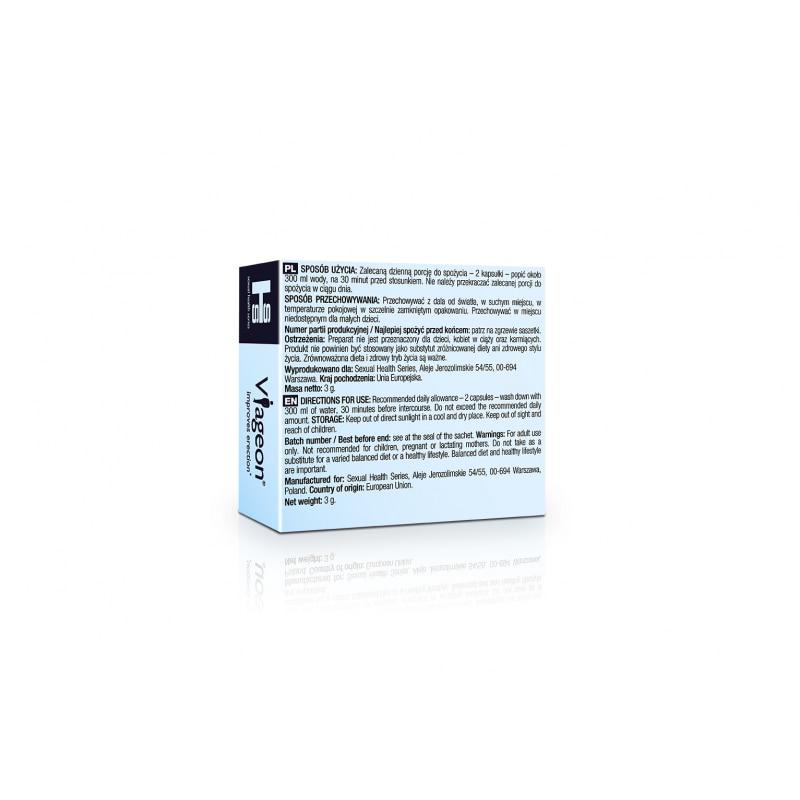 medicament pentru îmbunătățirea erecției instantanee