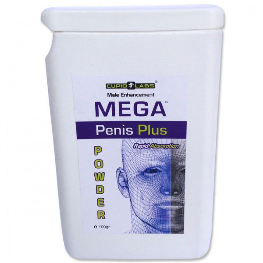 mărirea eficientă a penisului
