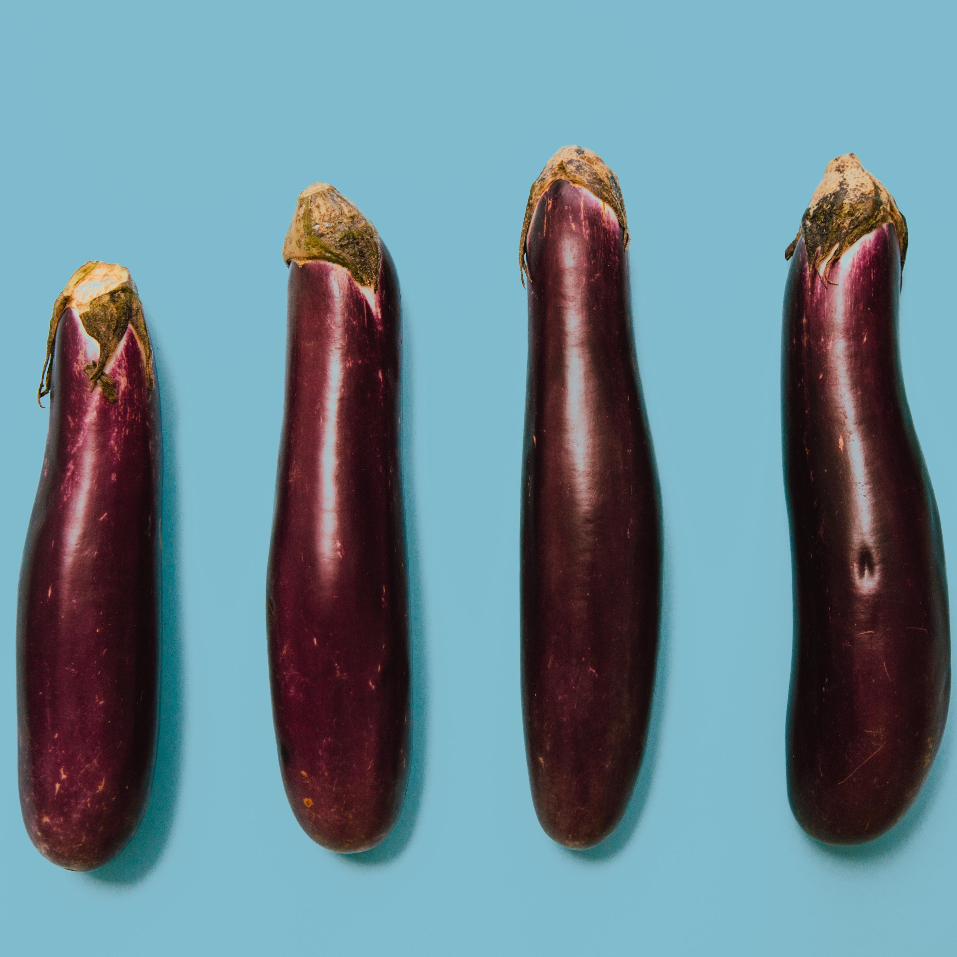 forma penisului în timpul erecției)
