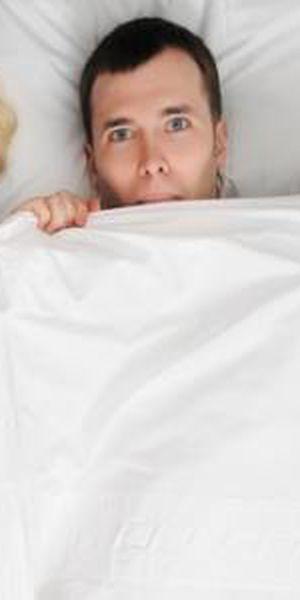 de ce penisul nu se ridică dimineața