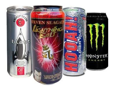 băuturi energizante și erecție