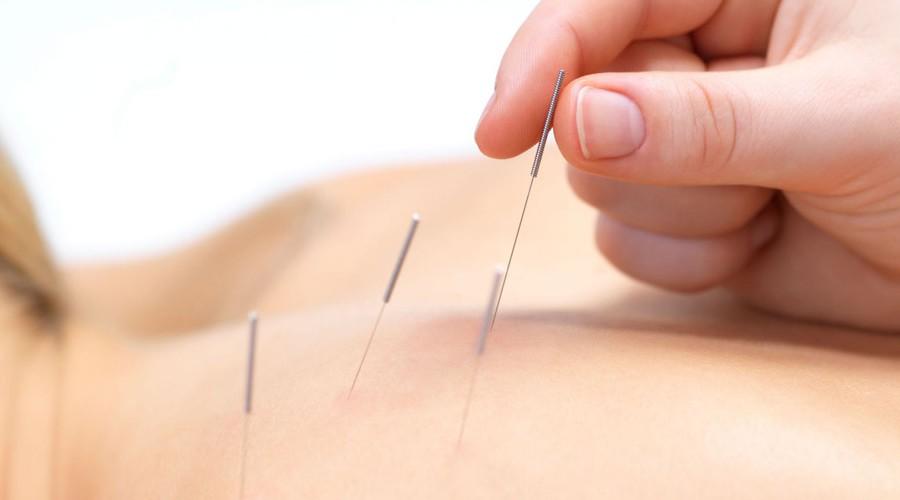 puncte de acupunctură ale penisului