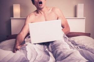 Nu am erecție matinală)