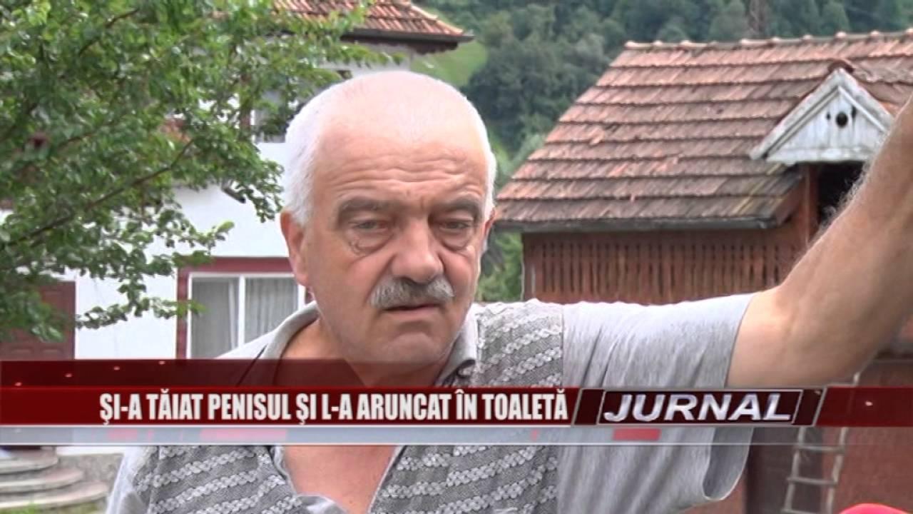 penisul bătrânilor