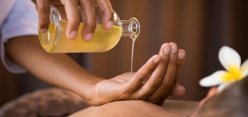 masajul penisului și feselor