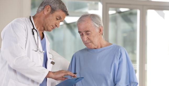 Cancerul de prostata: ce este si la ce ajuta ajuta prostatectomia robotica? | iasiservicii.ro