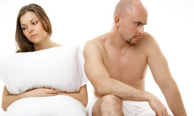 de ce nu există motive de erecție