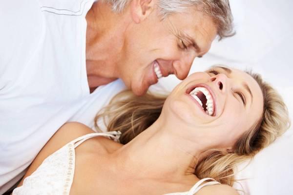Disfuncția erectilă la bărbații vârstnici - Revista Galenus