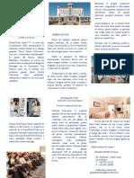 Ablatie Fibrilatie Atriala | Tratament fibrilatie atriala - ARES