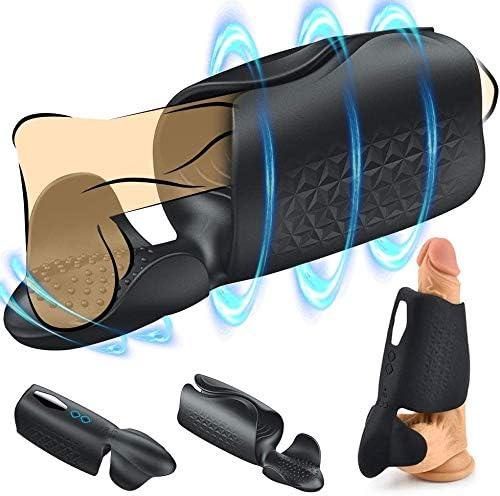 Stimulator Penis Head pentru a crea placere pentru capul penisului