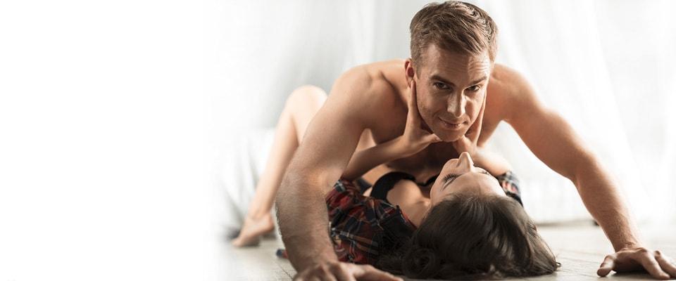 Tulburari de dinamica sexuala masculina