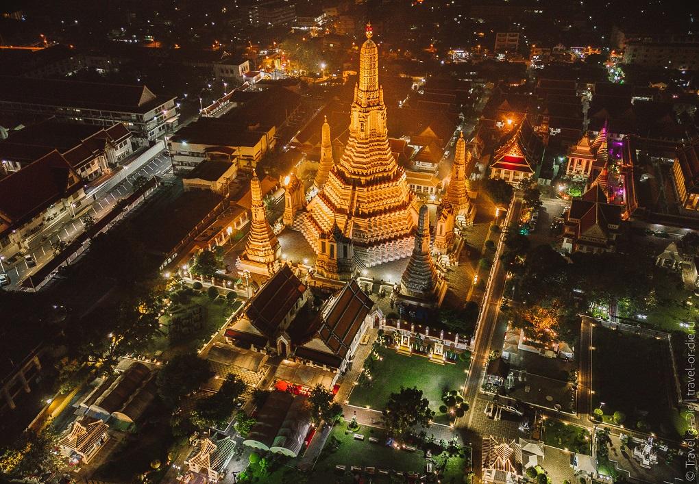 templul penisurilor din Bangkok