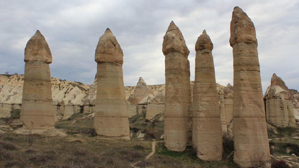 templul penisului din India