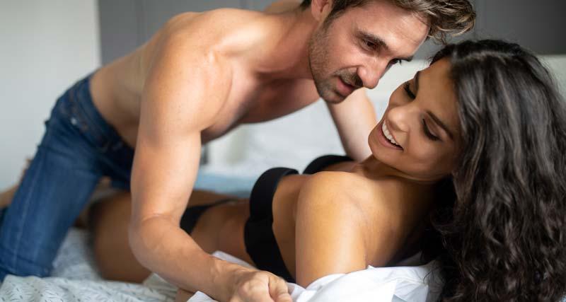 fără erecție cu un partener sexual