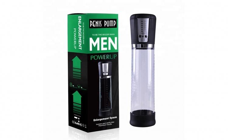 pompa de vid pentru marca penisului erecția a dispărut în frig