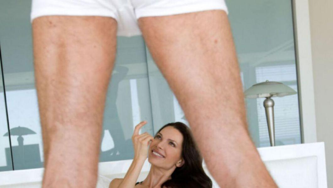 erecție scăzută la bărbați)
