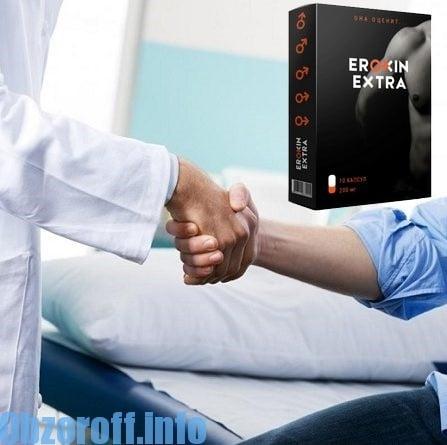 restaurarea actului sexual al erecției