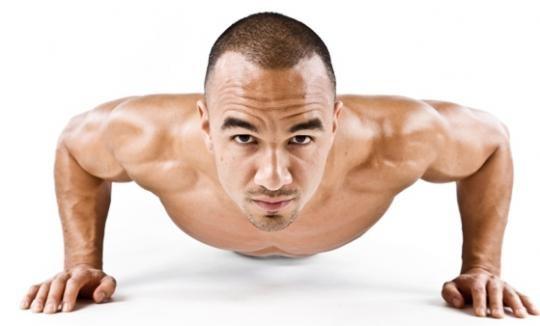 crește mușchii penisului)