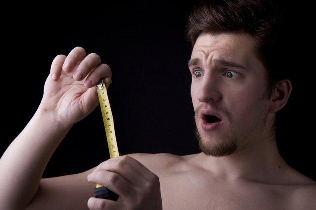 Care este mărimea medie a penisului? - iasiservicii.ro