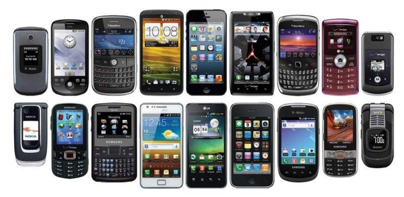 Am o erecție și am un Nokia