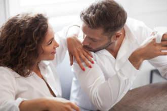 erecție și potență crescută pentru bărbați)