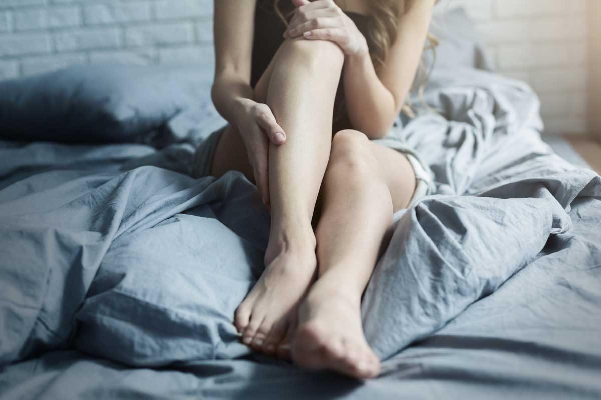 ceea ce înseamnă nicio erecție dimineața