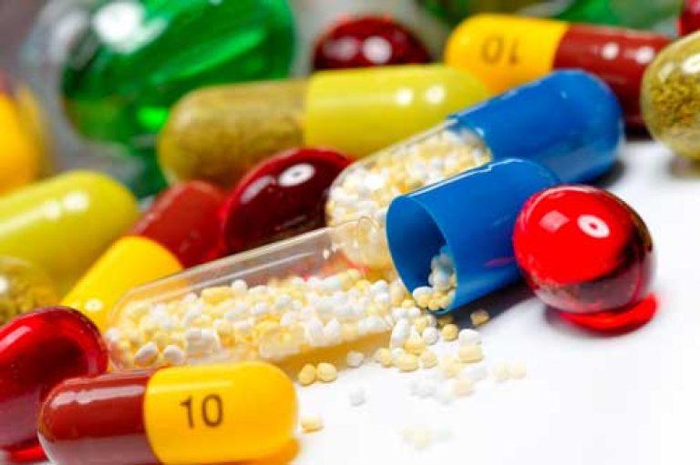 medicamentele reduc erecția)