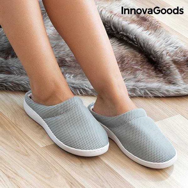 Papuci de casă Relax Fur | Cumpărați la preț engros