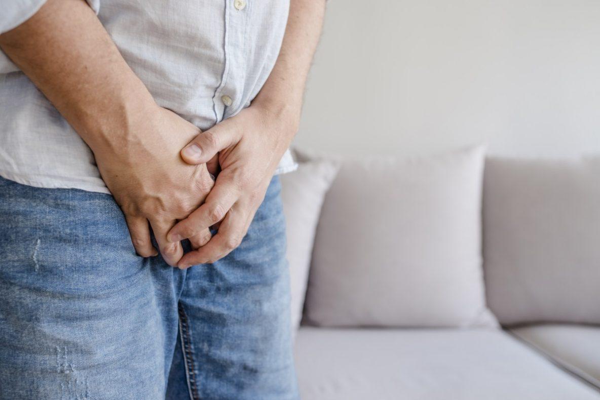 chirurgie ascunsă a penisului