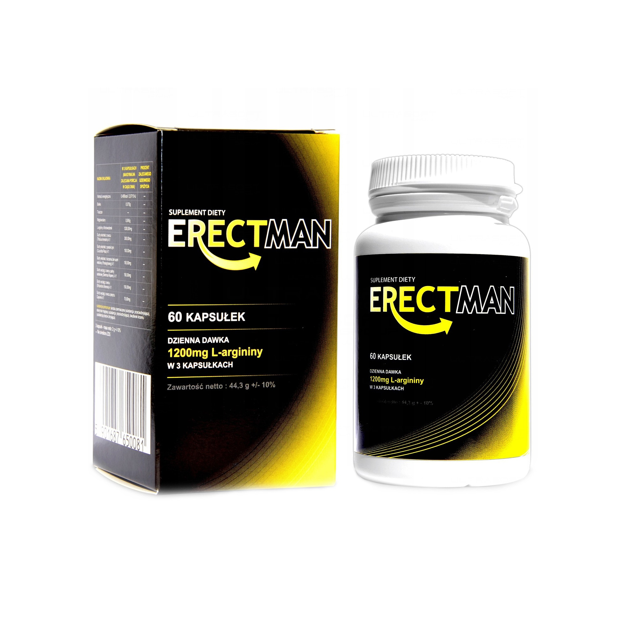 ce vitamine sunt necesare pentru o erecție)