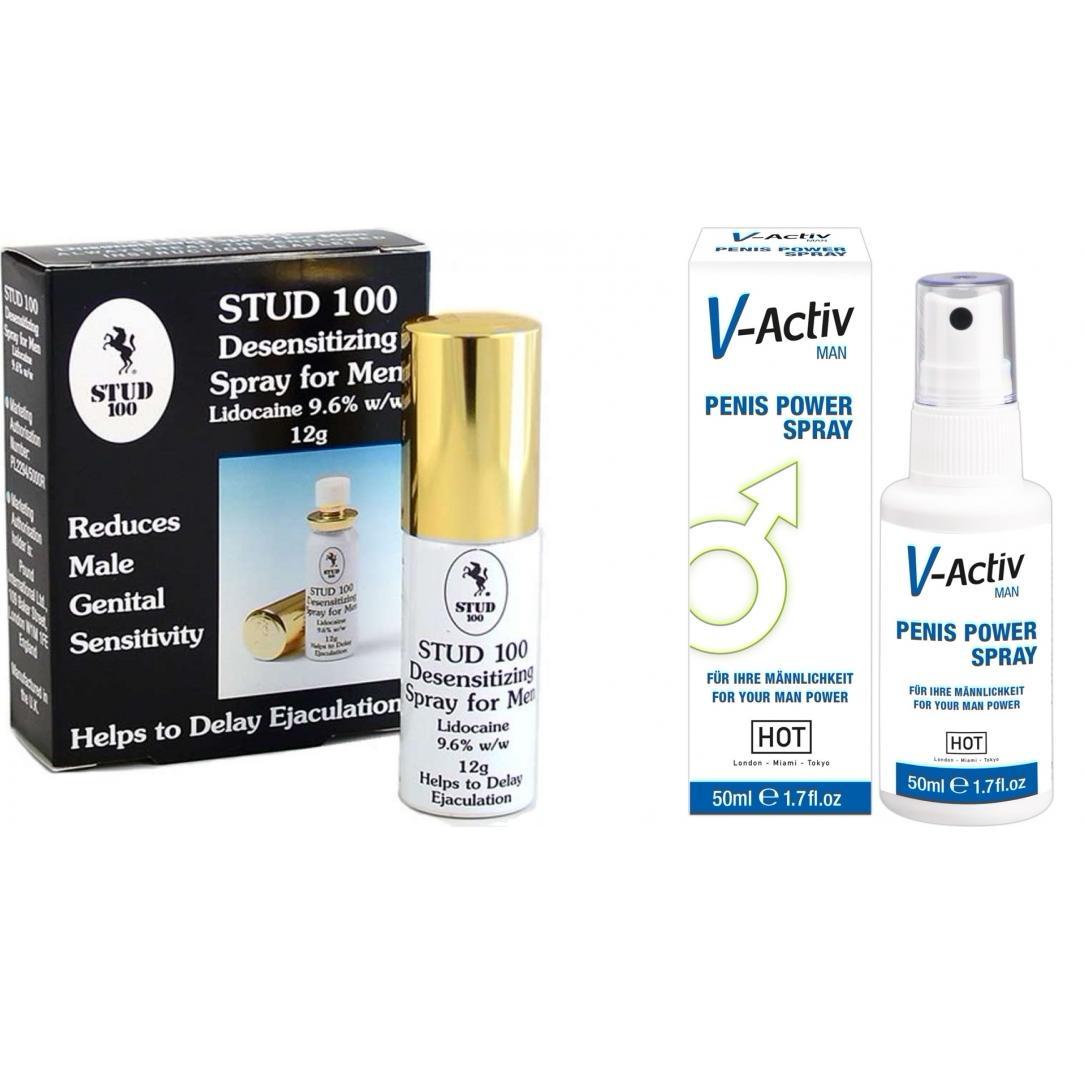 Creme si sprayuri cu lidocaina pentru tratarea problemelor de ejaculare prematura