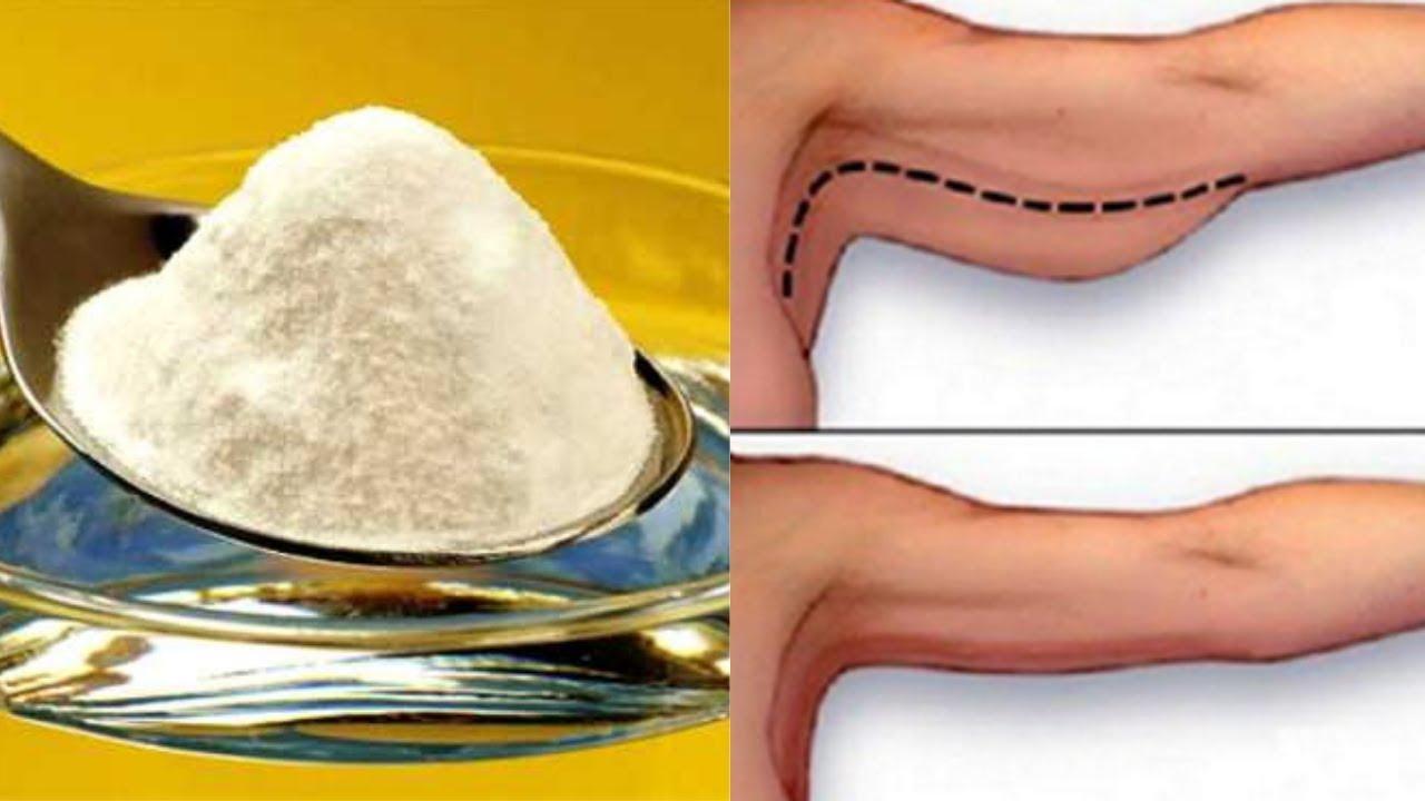 Bicarbonatul de sodiu pentru potență: cum și în ce formă de a utiliza
