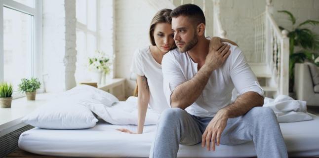 cauzele durerii în timpul erecției