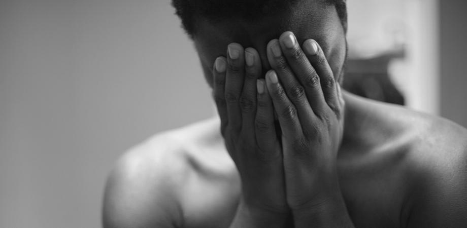 fără erecție la bărbați, cauze și tratament