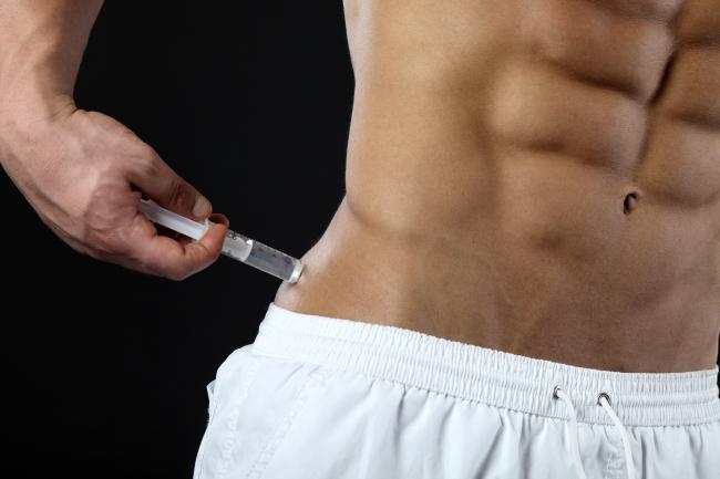 erecție în timpul ciclului de steroizi)