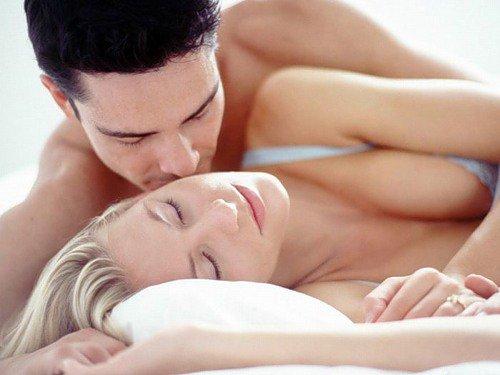 ce afectează nervii erecției)
