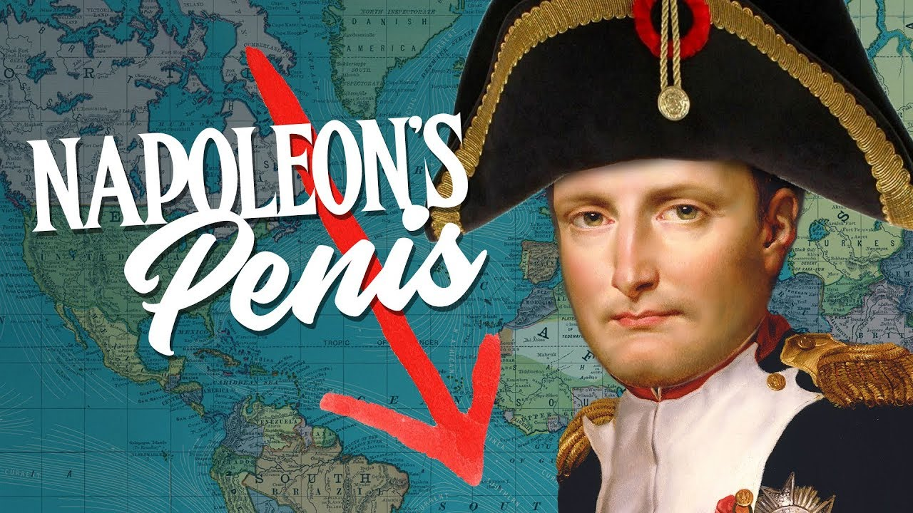 penis la napoleon