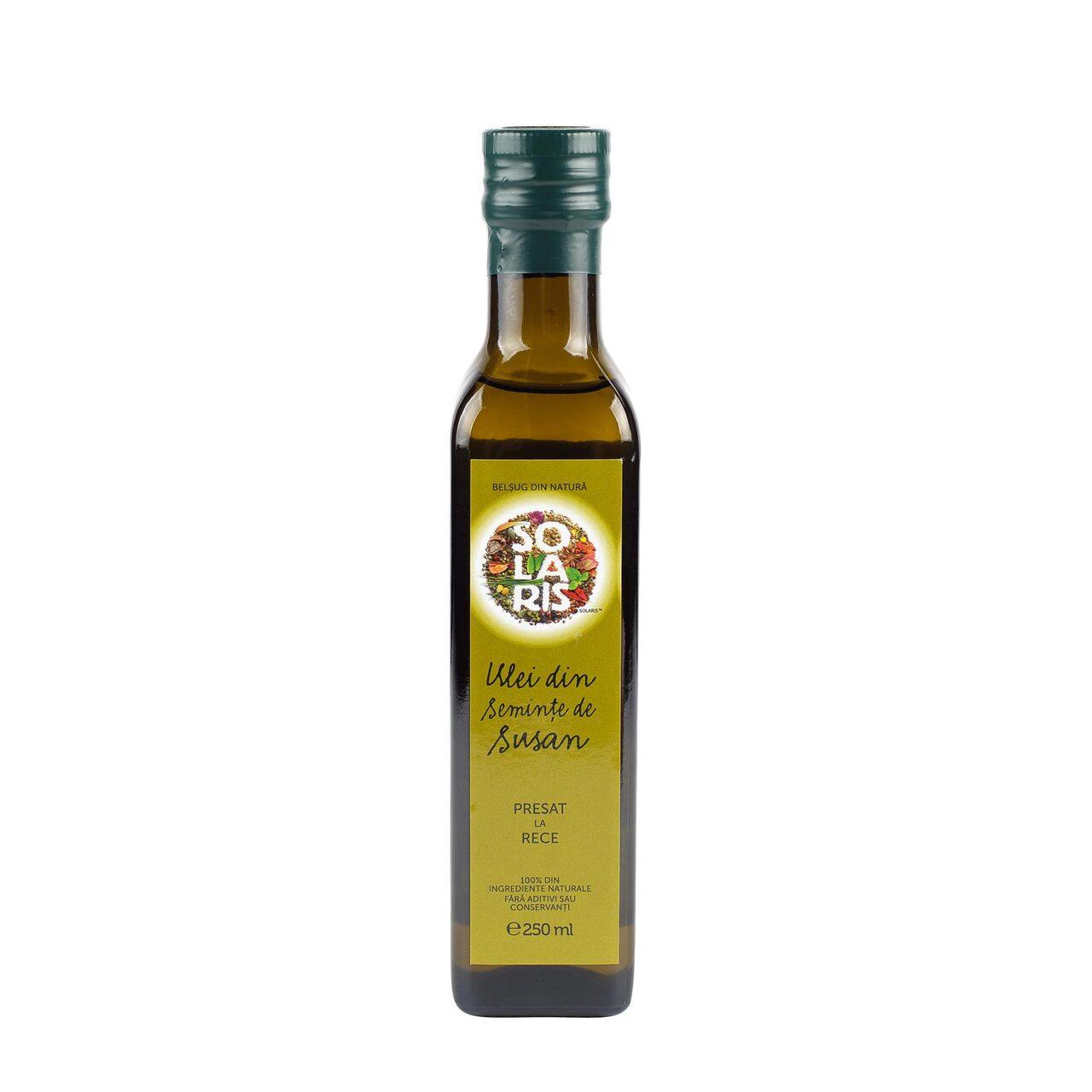 ulei de susan pentru erecție)