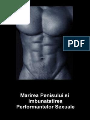 penisul se ridică fără mâini)