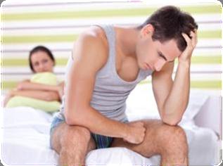 lipsa libidoului și erecția matinală