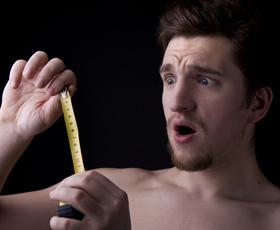 alungirea penisului masculin