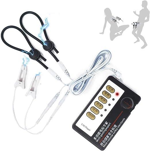 stimulator de penis electro