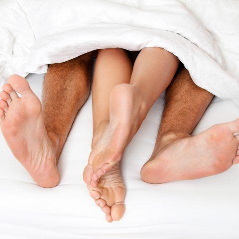 exerciții pentru erecție și potență puncții ale penisului